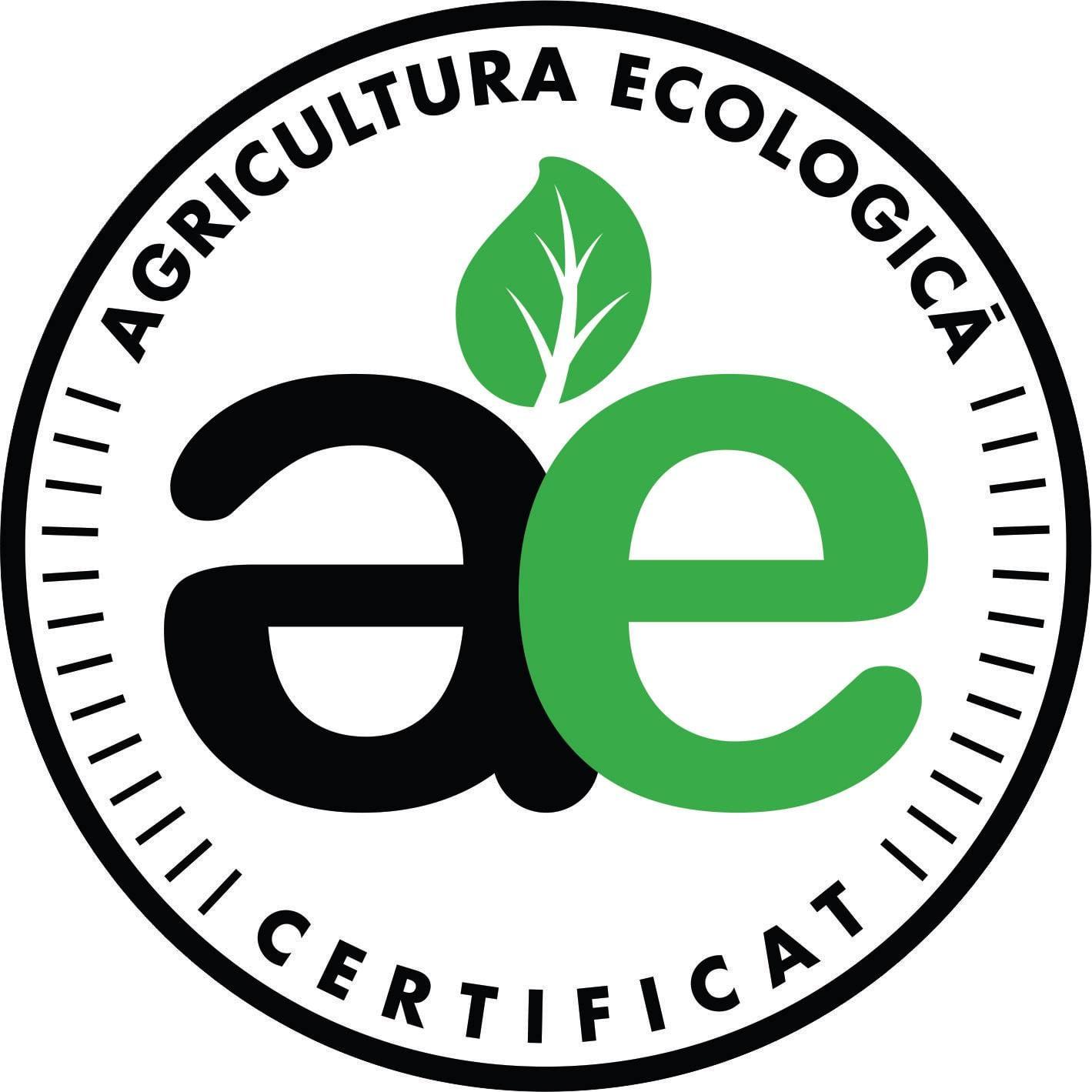 agricultura ecologica ordonanta