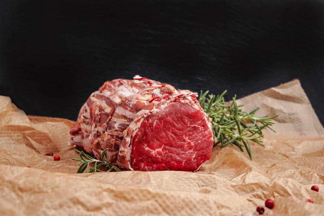carne laborator