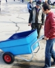 Vand roaba pentru uz agricol 220 litri