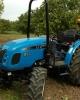 Tractor  R60 rops - 57 cp  - 16500 euro+TVA