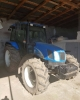 Tractor New Holland TLA 100