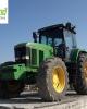 Tractor marca John Deere model 7700