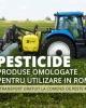 Erbicide, Fungicide, Insecticide,
