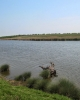 Balta pescuit, profitabila, langa Bucuresti: Dragoesti VI