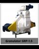 Granulator Seria PellTech model: GRP-1.5 Matrita inelara