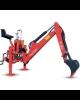 Retroexcavator DG250R - 8000 euro + TVA