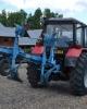 Tractor Belarus 1025.2