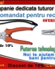 Foarfece profesionale pentru recoltat struguri