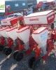 Semanatoare prasitoare cu fertilizare pe 6 randuri Gaspardo