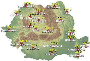 Rubrica meteo