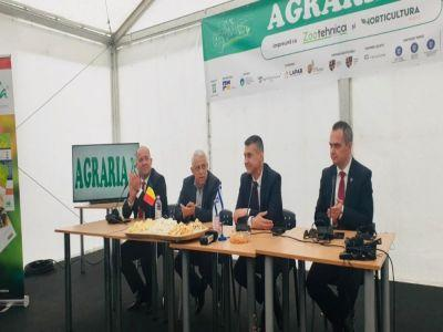 pregatirile-pentru-targul-agraria-2015-pe-ultima-suta-de-metri