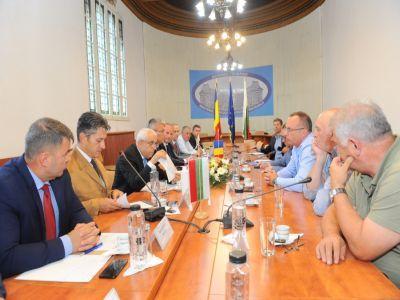 autoritatile-din-romania-si-bulgaria-s-au-intalnit-pentru-a-discuta-despre-pesta-porcina-africana