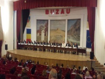 comisia-de-agricultura-a-camerei-deputatilor-s-a-intrunit-in-premiera-la-buzau