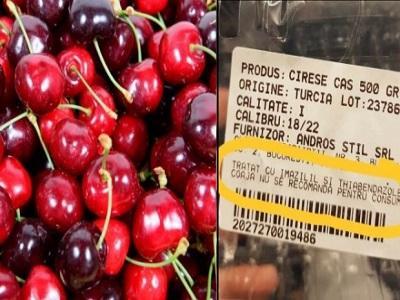 distribuitor-de-cirese-din-turcia-amendat-pentru-neconformitatea-etichetarii-produsului