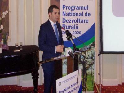 Primele masuri din noul PNDR vor fi deschise in luna februarie a anului viitor
