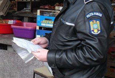 comerciantii-de-produse-agroalimentare-verificati-de-politisti