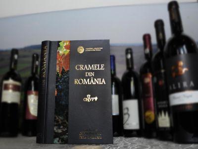 a-fost-lansata-cea-mai-noua-si-completa-monografie-a-cramelor-din-romania