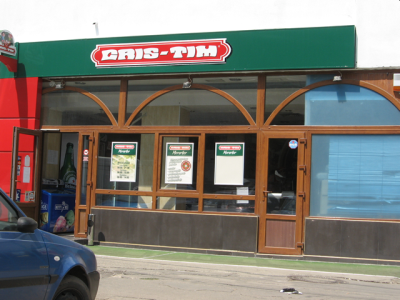 Grupul Cris-Tim isi deschide crama si fabrica de mancare gata preparata
