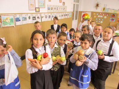 ce-fructe-si-legume-vor-primi-elevii-in-noul-an-scolar