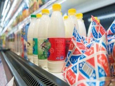 mai-mult-lapte-importat-in-romania-la-inceputul-anului