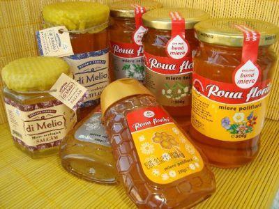 romania-pe-primul-loc-in-europa-la-productia-de-miere