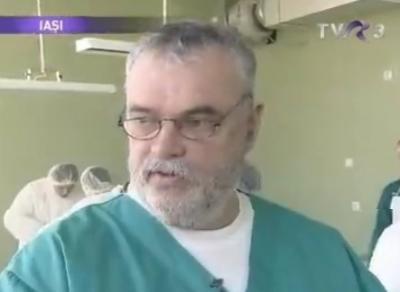 prof-dr-octavian-zaharie-oprean-decanul-facultatii-de-medicina-veterinara-din-iasi-a-decedat
