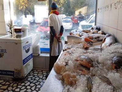 comerciantii-si-procesatorii-de-peste-in-vizorul-inspectorilor-ansvsa