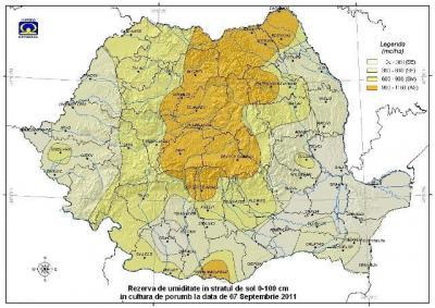 date-si-estimari-privind-seceta-la-nivelul-intregii-tari-caracteristici-agrometeo-pentru-saptamana-8-14-septembrie-2011