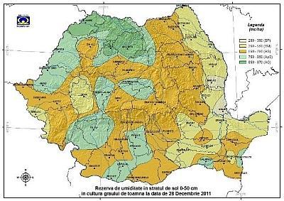 rezerva-de-apa-in-sol-la-28-decembrie-2011-se-mentine-seceta-pedologica-in-jumatatea-sudica-a-tarii