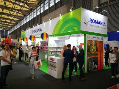 produsele-agroalimentare-romanesti-promovate-la-targul-de-la-shanghai