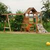 Amenajarea gradinii. Spaţiul de joacă pentru copii